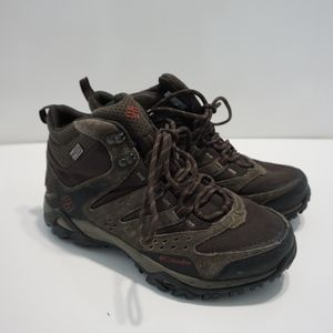 Columbia Peakfreak Mid Outdry Hiking Boot Shoe